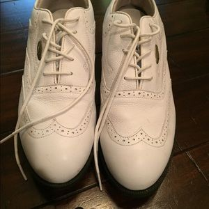 Nike Shoes - Nike Zoom Air leather golf shoe Gortex euro 42 8.5